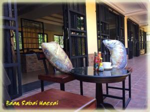 obrázek - Baan Sabai Maesai