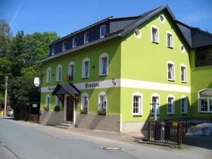 Landgasthof Neitsch - Langenberg