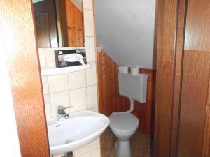 Hotel Sonnenberg Schlößchen, Szállodák  Braunlage - big - 106