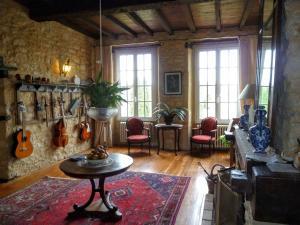 Maison Les Beaux Arts