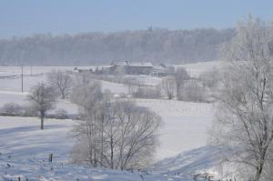 Hoeve Espewey, Farmy  Hombourg - big - 11