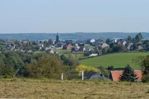 Hoeve Espewey, Farmy  Hombourg - big - 19