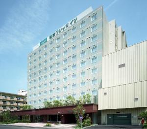 Auberges de jeunesse - Sotetsu Fresa Inn Fujisawa Shonandai