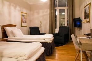 Piteå Stadshotell, Hotels  Piteå - big - 21