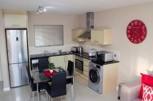 Knightsbridge Luxury Apartments, Appartamenti  Città del Capo - big - 44