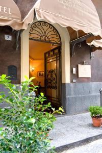 Hotel Manganelli Palace - AbcAlberghi.com