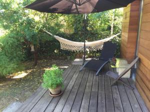obrázek - Chambre d'Hôtes du Clos Bamboo
