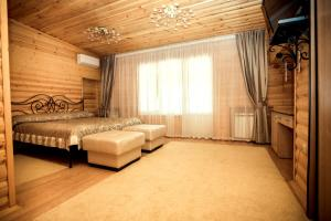 Resort Forelka - Syrostan