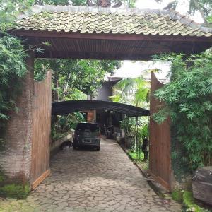Mi Casa Ijen Guest House, Vendégházak  Licin - big - 3