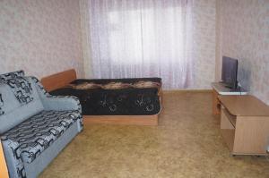Apartments on Parizhskoy Kommuny street - Novotalitsy