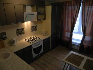 Apartment on Marshala Ustinova 10 - Upravlencheskiy