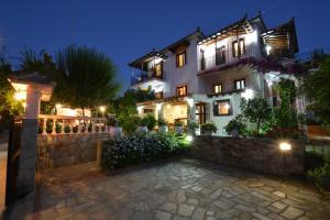 Hostales Baratos - Korinas House