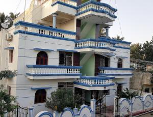 Karthik Residency, Penziony  Puduččéri - big - 28