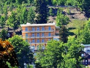 Apartment Leysin Sport Hôtel