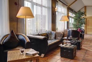 Landhotel Krone - Deggenhausertal