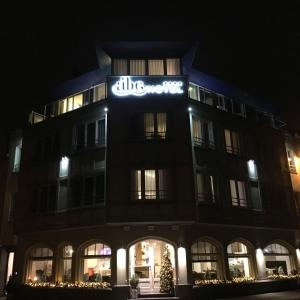 ABC Hotel, Hotels  Blankenberge - big - 51