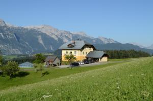 Appartementhaus Oberlehen - Apartment - Abtenau