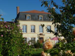 Location gîte, chambres d'hotes Maison Les Beaux Arts dans le département Meuse 55