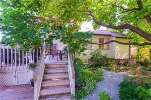 Codsell Residence, Affittacamere  Toronto - big - 32
