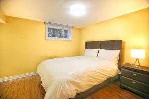 Codsell Residence, Affittacamere  Toronto - big - 28