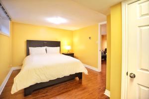 Codsell Residence, Affittacamere  Toronto - big - 27