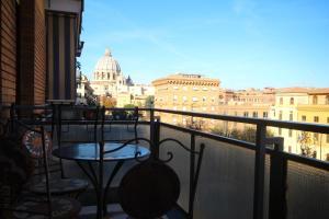 Magenta Luxury San Pietro 22 - abcRoma.com