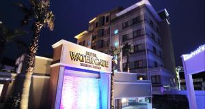 Hotel Water Gate Tajimi