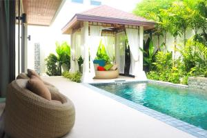 Rawai Ka Villa with Private Pool