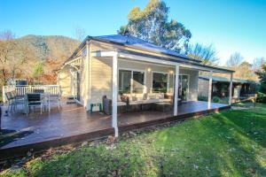 Dieudonne, Holiday homes  Harrietville - big - 7