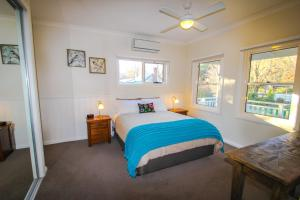 Dieudonne, Holiday homes  Harrietville - big - 20
