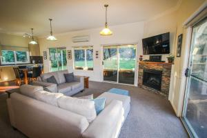 Dieudonne, Holiday homes  Harrietville - big - 23