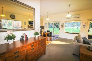 Dieudonne, Holiday homes  Harrietville - big - 25
