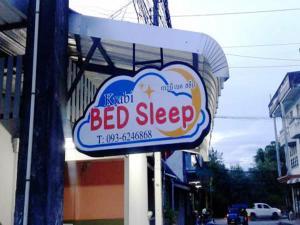 Krabi Bed Sleep