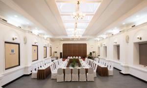Hoa Binh Hotel, Отели  Ханой - big - 54