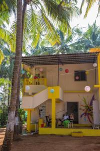 Palolem by Roadhouse Hostels Goa