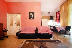 Borychiv Apartment, Appartamenti  Kiev - big - 9
