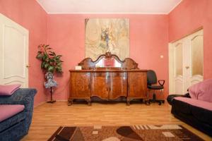 Borychiv Apartment, Appartamenti  Kiev - big - 19