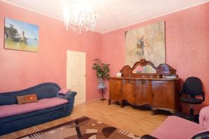 Borychiv Apartment, Appartamenti  Kiev - big - 20