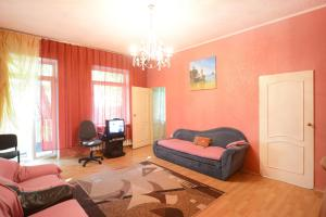 Borychiv Apartment, Appartamenti  Kiev - big - 24