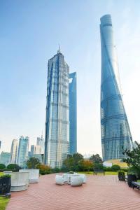 IFC Residence - Shanghai