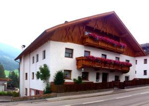 Haus Gertrud Haas - Accommodation - Lermoos