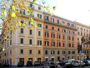 Appartamento 5 - Via Otranto - abcRoma.com
