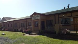 The Old Mill Hotel, Hotels  Machadodorp - big - 42