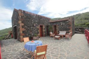 Casa Rural la Hojalata, Mocanal - El Hierro