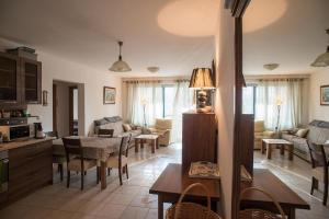 Apartment Lazareva, Apartments  Petrovac na Moru - big - 26