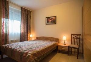 Apartment Lazareva, Apartments  Petrovac na Moru - big - 30