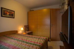 Apartment Lazareva, Apartments  Petrovac na Moru - big - 34