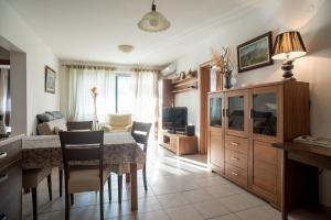 Apartment Lazareva, Apartments  Petrovac na Moru - big - 7