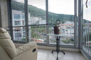 Apartment Lazareva, Apartments - Petrovac na Moru