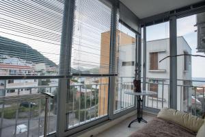 Apartment Lazareva, Apartments  Petrovac na Moru - big - 22